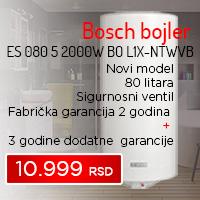 Bosch bojler ES 080 5 2000W BO L1X-NTWVB - Cool Shop