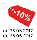 Gorenje akcija 12.05.2017. do 14.05.2017. u Cool Shop-u