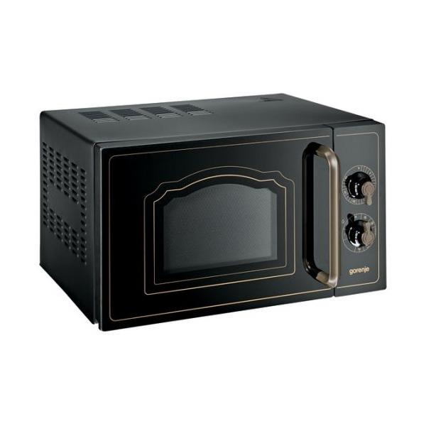 Gorenje mikrotalasna rerna MO 4250 CLI crna - Cool Shop