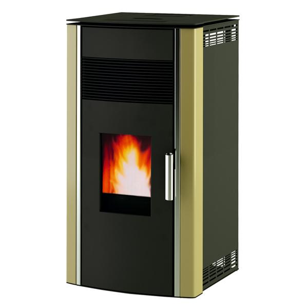Alfa Plam peć na pelet Luca 8.5 kw - Cool Shop