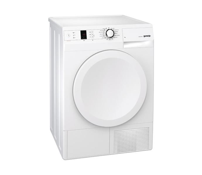 Mašina za sušenje veša kondenzacijska D854BJ - Cool Shop