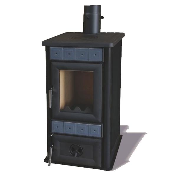 Alfa Plam peć na čvrsto gorivo LARA - Cool Shop