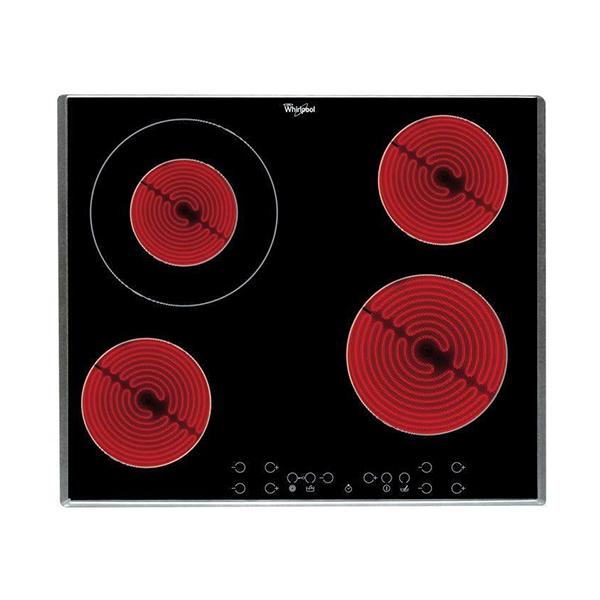 Whirlpool staklo-keramička ploča AKT 8600 IX - Cool Shop