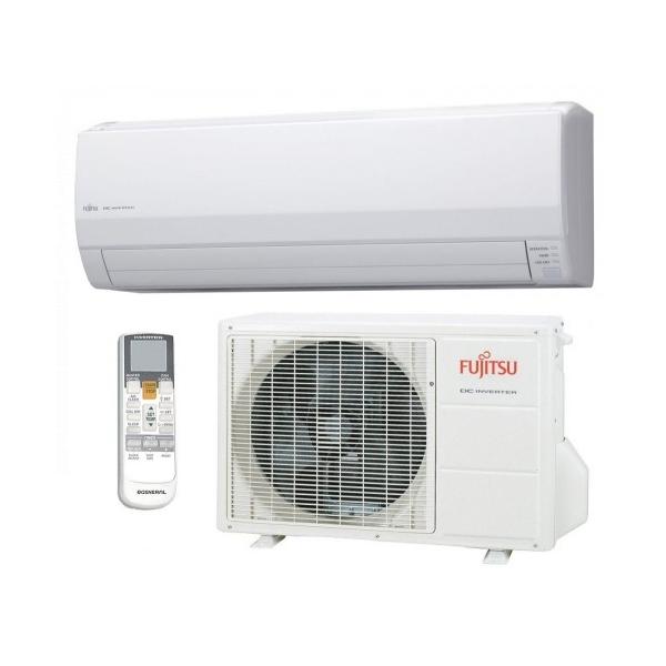 Fujitsu klima uredjaj ASYG30LFCA AOYG30LFT - Cool Shop