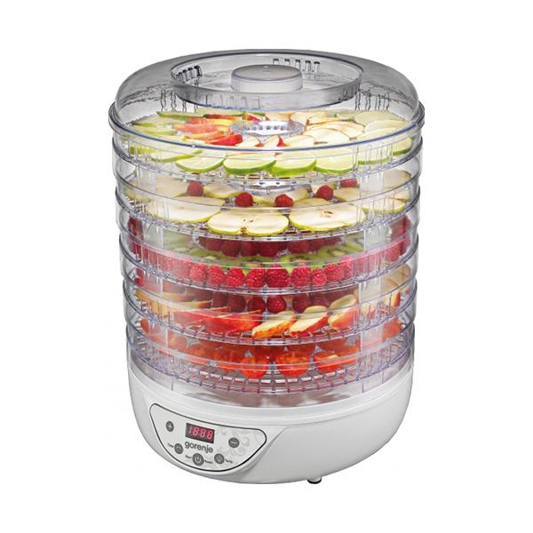 Gorenje dehidrator hrane FDK 24 DW - Cool Shop
