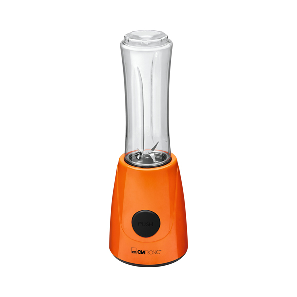 Clatronic mini blender SM 3593 narandzasti - Cool Shop