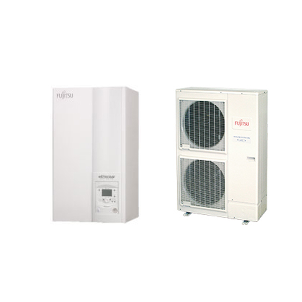 Fujitsu toplotna pumpa WSYK160DC9 WOYK112LCT - Cool Shop