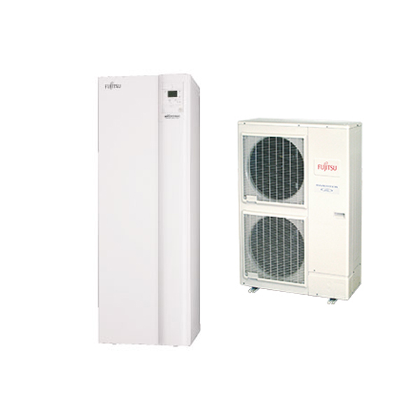 Fujitsu toplotna pumpa WGYK160DD9 WOYK160LCT 16KW