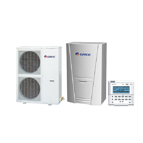 Gree inverter toplotna pumpa vazduh voda VERSATI II D.C. GRS CQ16Pd NaB M O/I - Cool Shop