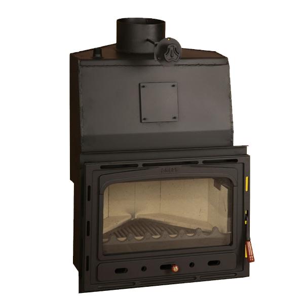 Prity kamin sa kotlom za etažno grejanje AC V20 - Cool Shop