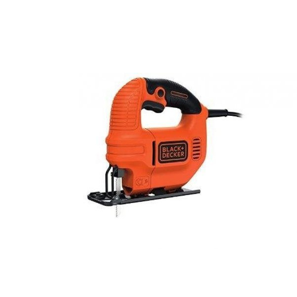 Black & Decker ubodna testera KS501 - Cool Shop