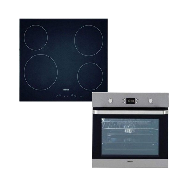 Beko ugradni set BSM 22320 X - Cool Shop