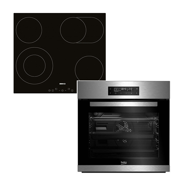 Beko ugradni set BSM 22520 X - Cool Shop