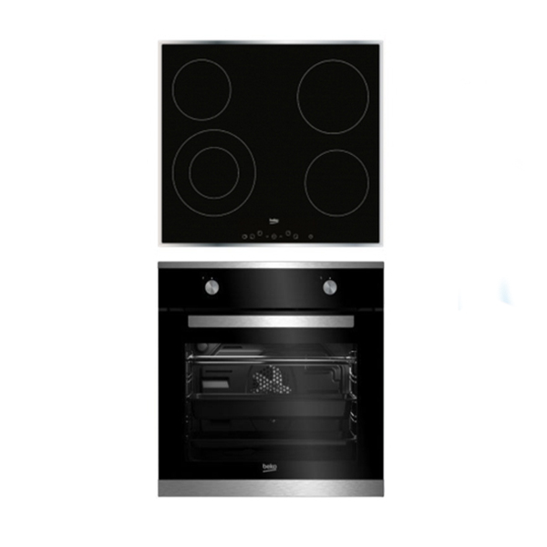 Beko ugradni set BSM 25320 X - Cool Shop