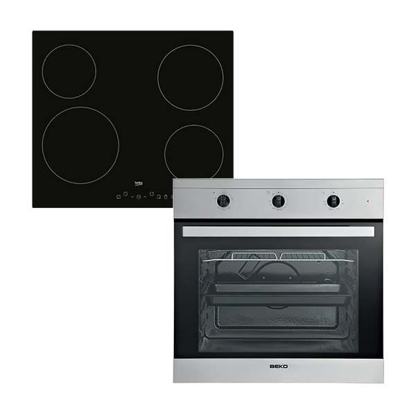 Beko ugradni set BSC 22120 X - Cool Shop