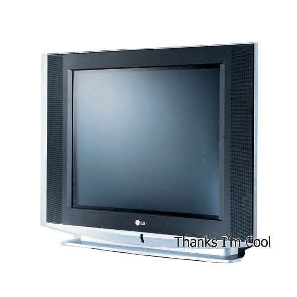 LG  televizor 21FS4RLX - Cool Shop
