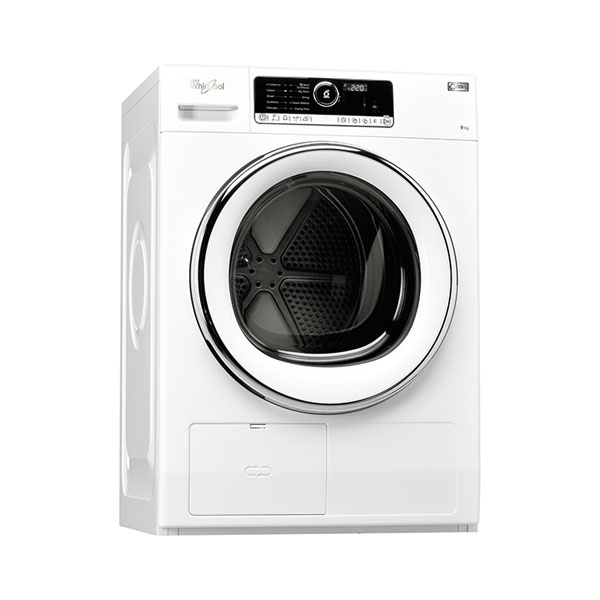 Whirlpool mašina za sušenje veša HSCX 90420 - Cool Shop