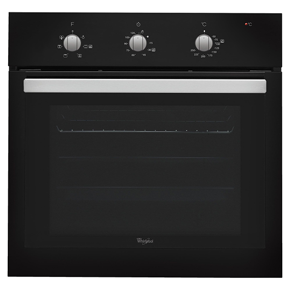 Whirlpool ugradna rerna AKP 738 NB - Cool Shop
