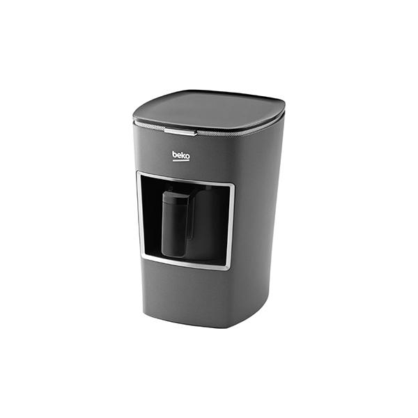Beko aparat za tursku kafu sivi BKK2300 - Cool Shop