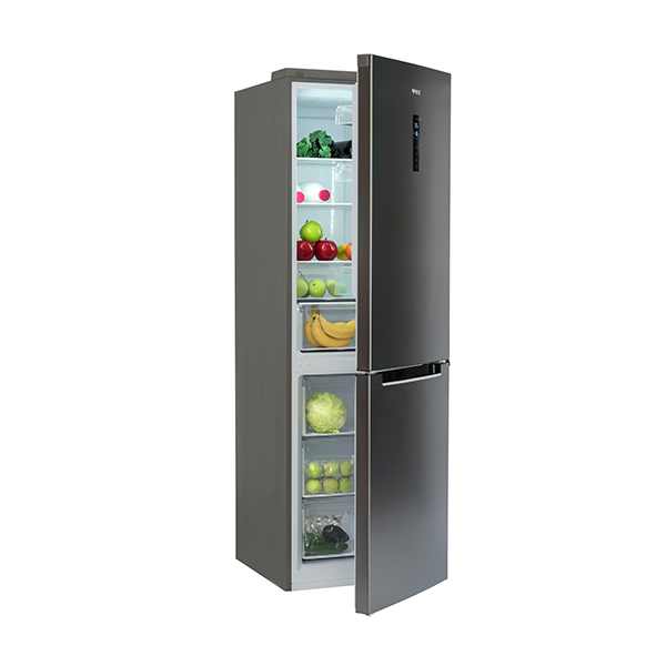 Vox kombinovani frižider NF 3890IX - Cool Shop