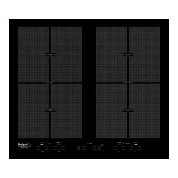 Hotpoint ugradna indukciona ploča KIU 642 F B - Cool Shop