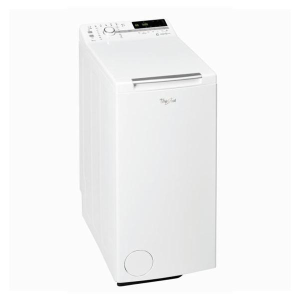 Whirlpool mašina za pranje veša TDLR 70220 - Cool Shop