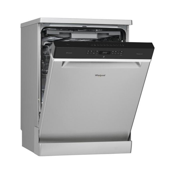 Whirlpool sudo mašina WFO 3O33 DL X - Cool Shop