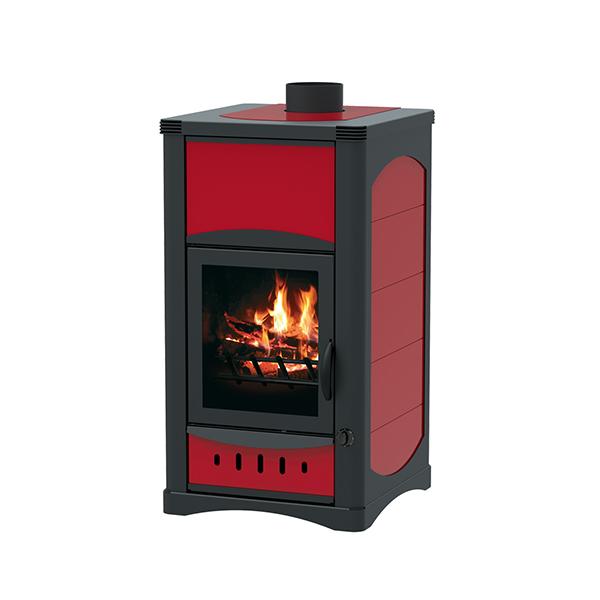 Alfa Plam peć za etažno grejanje PAOLLO 25 IDRO - Cool Shop