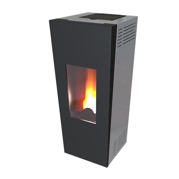 Alfa Plam peć na pelet CALUX FORMA EASY - Cool Shop
