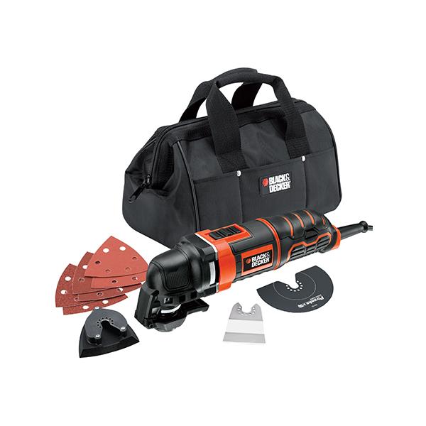 Black & Decker višenamenski alat MT280BA - Cool Shop
