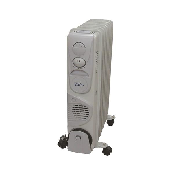 Elit + uljani radijator ELV425 - Cool Shop