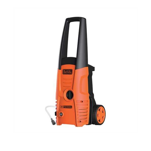 Black + Decker perilica pod pritiskom PW 1500 S - Cool Shop
