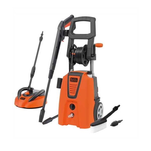 Black + Decker perilica pod pritiskom PW 2100 WR - Cool Shop