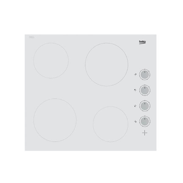 Beko ugradna ploča HIC 64100 W - Cool Shop