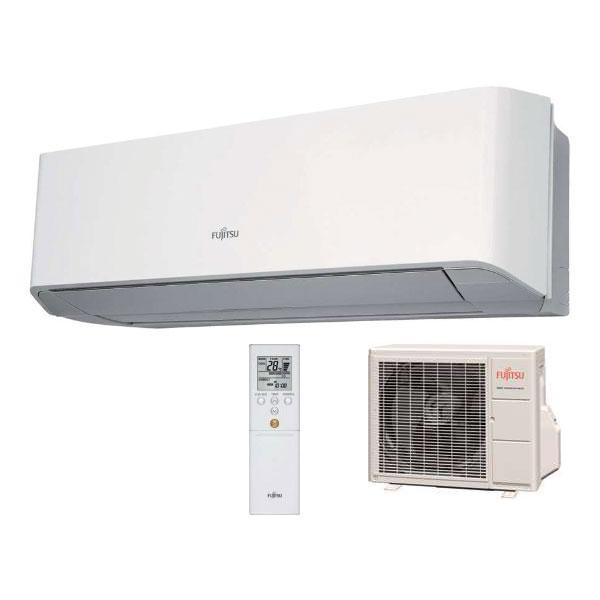 Fujitsu klima uređaj ASYG12LMCE - Cool Shop