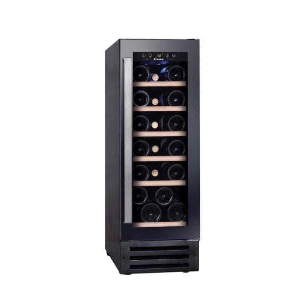 Candy ugradni vinski frižider CCVB 30 - Cool Shop