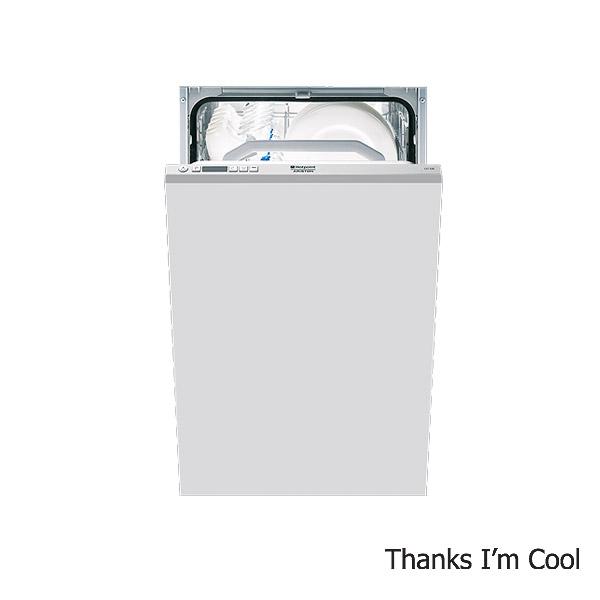 Ariston ugradna mašina za pranje sudova Ariston LST 328 A / HA - Cool Shop