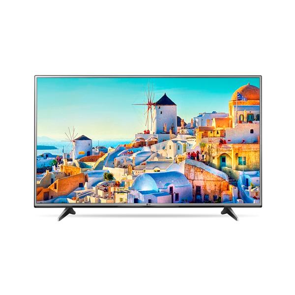 Lg televizor LED SMART TV 55UH605V - Cool Shop