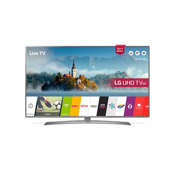 Lg televizor LED SMART TV 43UJ670V - Cool Shop