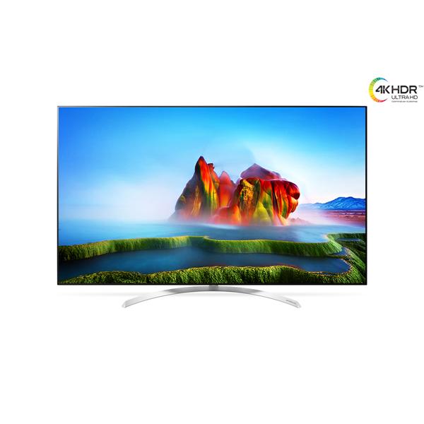 Lg televizor LED SMART TV 55SJ850V - Cool Shop