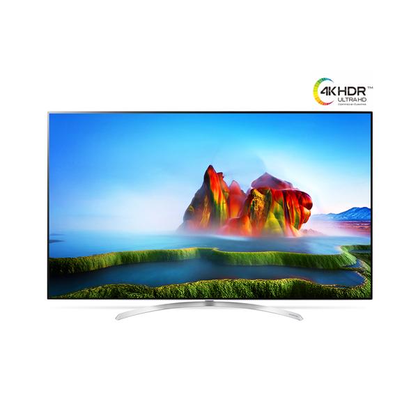 LG televizor LED SMART TV 65SJ950V - Cool Shop