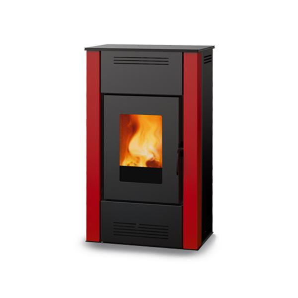 Alfa Plam peć na čvrsto gorivo Greta - Cool Shop