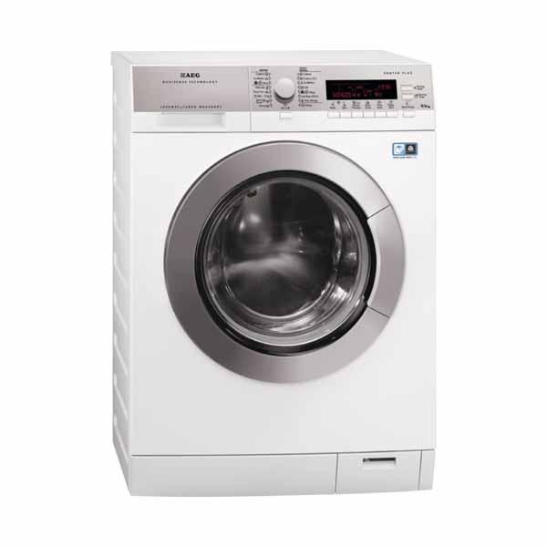 AEG mašina za pranje i sušenje veša L87695NWD - Cool Shop