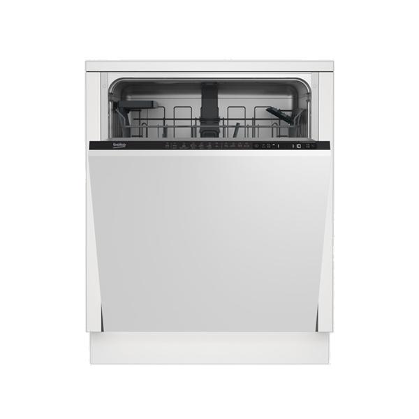 Beko ugradna mašina za pranje sudova DIN 28421 - Cool Shop