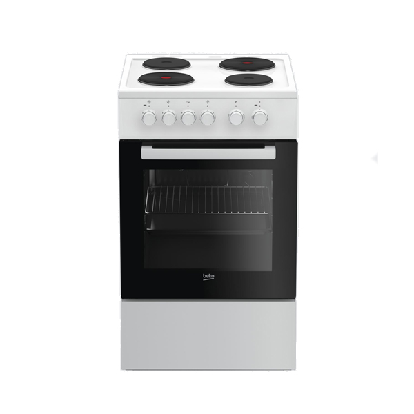 Beko šporet FSS 56000 W - Cool Shop
