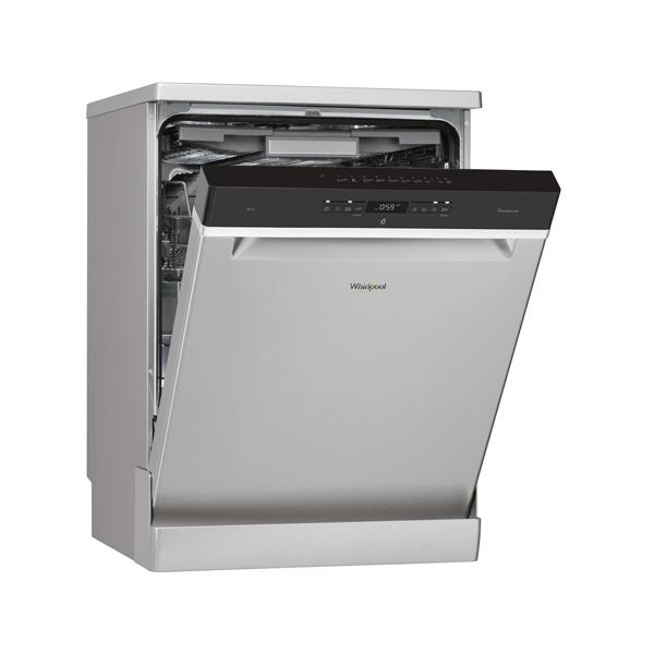 Whirlpool mašina za pranje sudova WFO 3P23PLX - Cool Shop