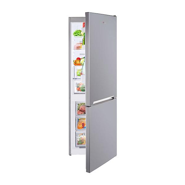 Vox kombinovani frižider NF 3730IX - Cool Shop