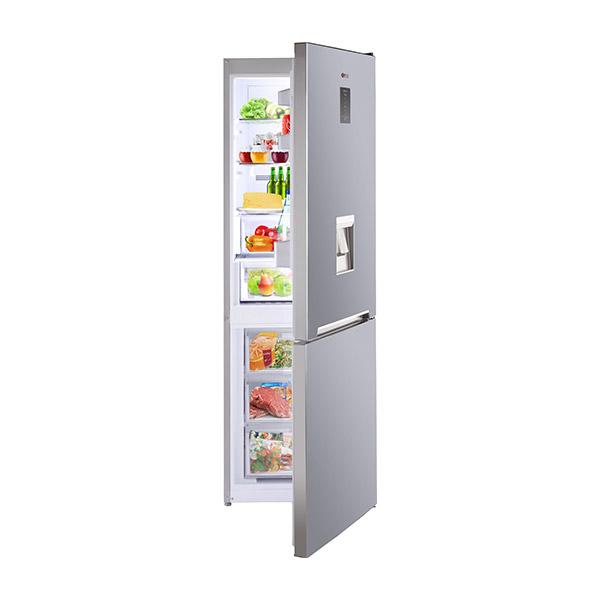 Vox kombinovani frižider NF 3835IX - Cool Shop