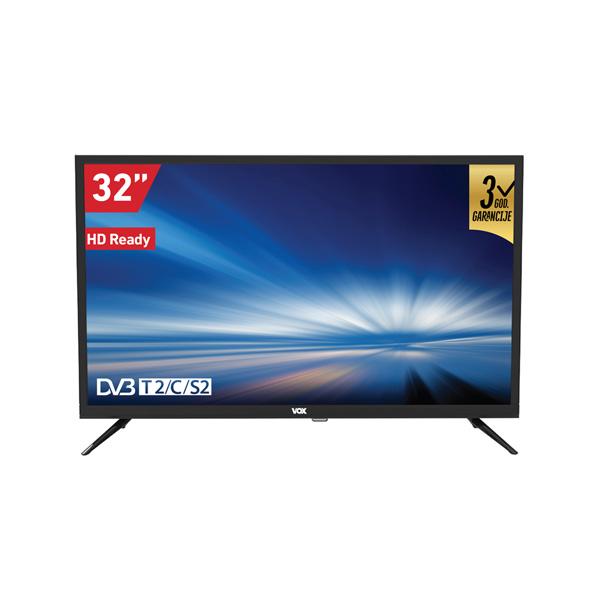 VOX televizor TV LED 32DSA662B - Cool Shop