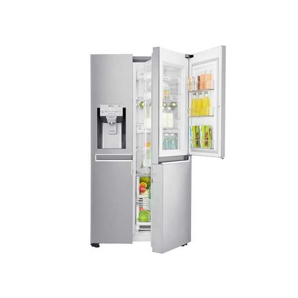 LG Side-by-side frižider GSJ960NSBZ - Cool Shop